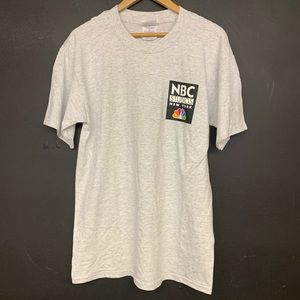 Vintage NBC New York Tee